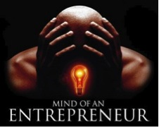 What is the mindset required for an entrepreneur to be World Class?