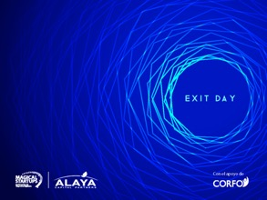 exit day 1